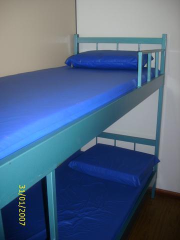 Beliche nr18 e nr24 - beliche alojamento /dormitorio