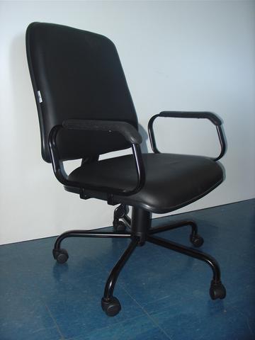Cadeira giratória especial