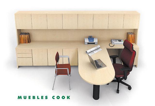 Casa do escritorio araucaria