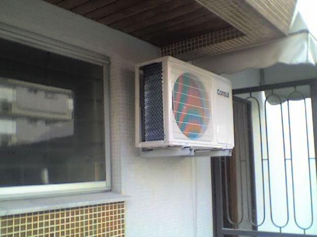 Instalação e vendas de ar-condicionados