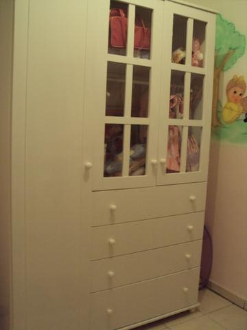 Móveis quarto e cozinha bem novos