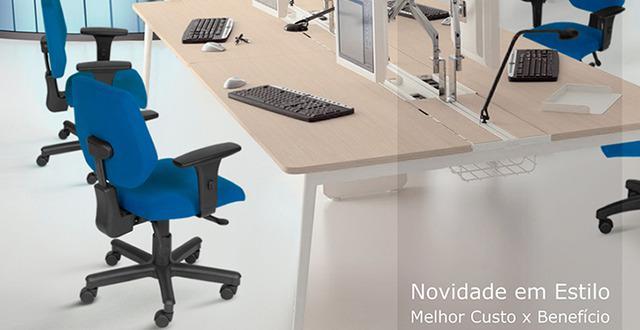 Móveis para escritórios em fortaleza