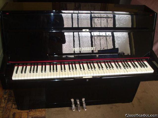 Pianos á venda vários modelos