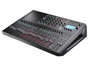 Soundcraft si compact 32 (32 ch digital console)