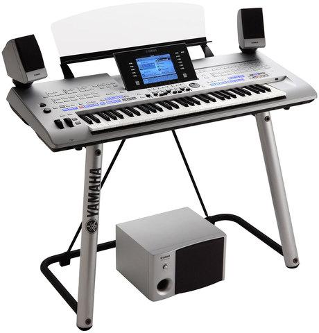 Yamaha tyros 4 workstation