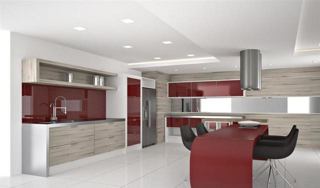 Cozinhas planejadas e armarios embutidos