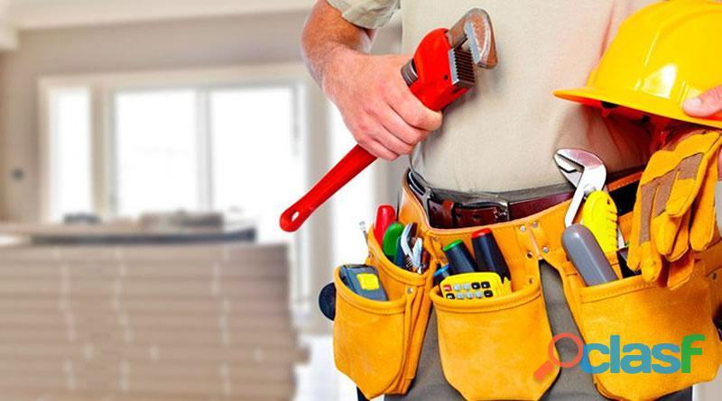 Marido de aluguel e serviços de controle de pragas