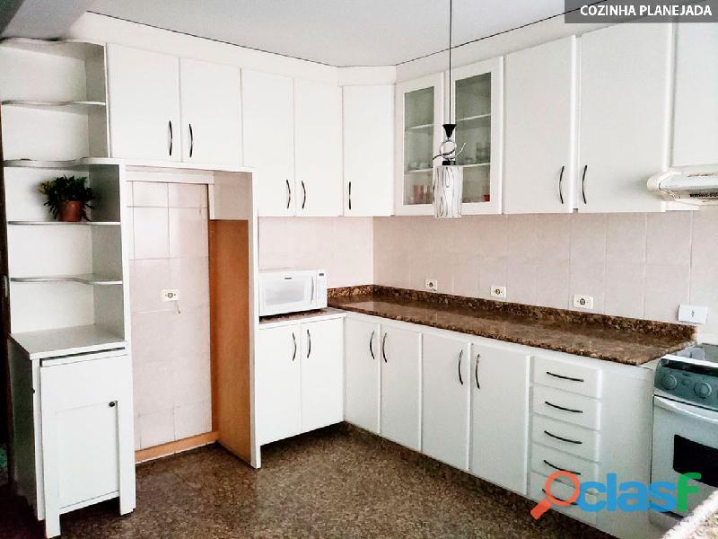Sobrado 3 Dormitórios 184 m² em Santo André Jardim Bela Vista.
