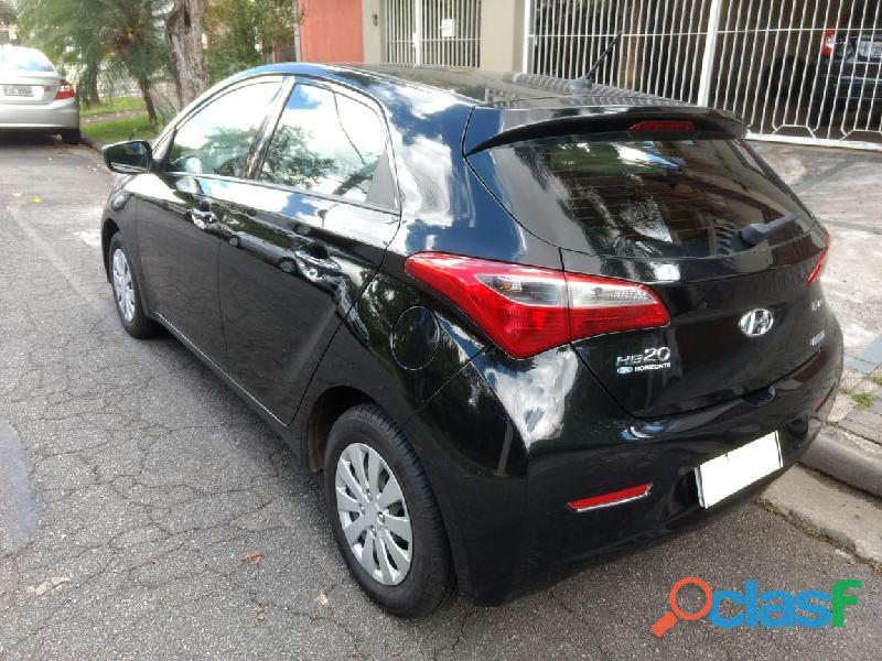 Hyundai Hb20 1.6 automático 2015 2