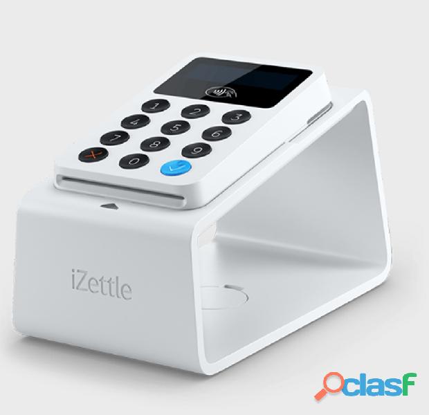 """Máquina de cartão de débito e crédito é """"izettle"""". aproveite nossa promoção !!!"""