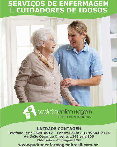 Agencia de Enfermeiros e Cuidadores de Pessoas