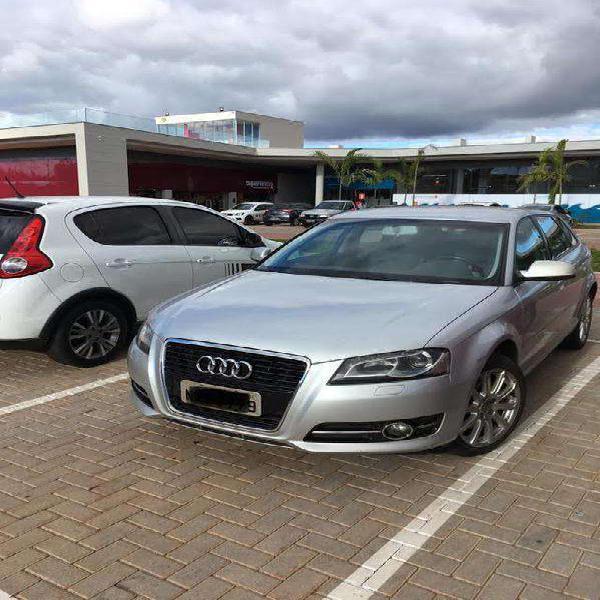 Audi a3 sport 2.0 16v tfsi s tronic