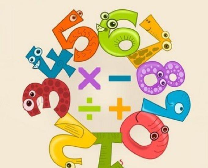 Aula de Reforço de Matemática
