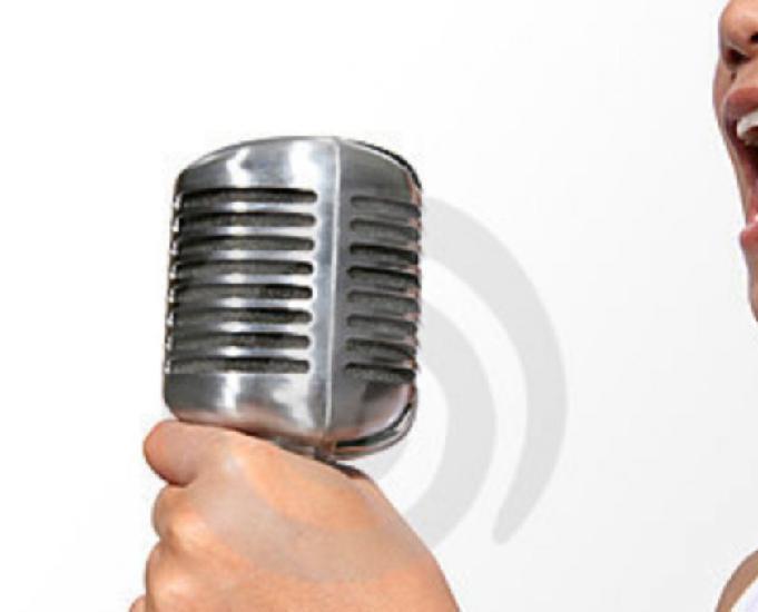 Aulas de canto popular em são paulo