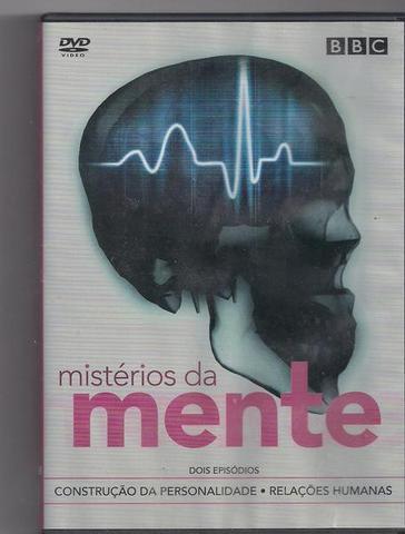 Bbc mistérios da mente