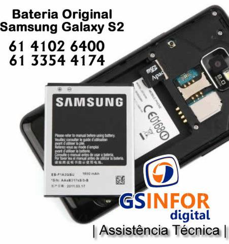 Bateria samsung galaxy s3/s4/s2/ace/s2 lite/note