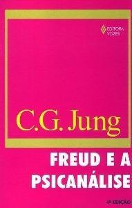 C. g. jung - freud e a psicanálise 4ªed. frete grátis
