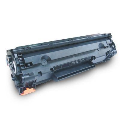 Cartucho toner hp cb 435/436 universal compativel