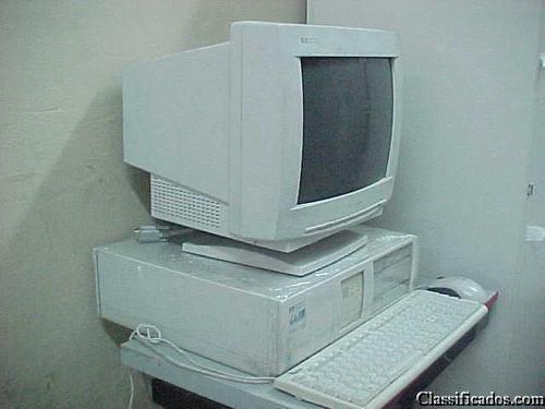 Computadores usados lan house amd sempron e atlhon pentiun 3