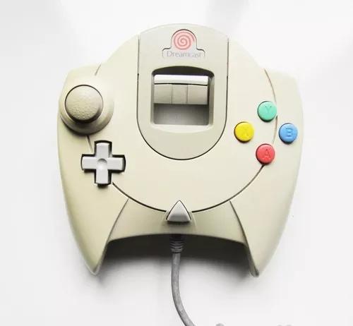 Controle original sega dreamcast ref c1177