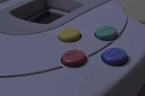 Dreamcast completo pronto para jogar - com brindes