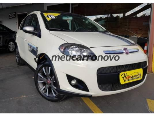 Fiat palio sporting 1.6 flex 16v 5p 2015/2016