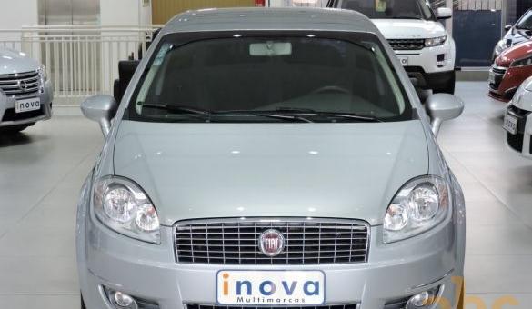 Fiat - linea
