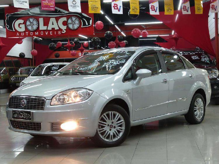 Fiat linea 1.9/ hlx 1.9/1.8 flex dualogic 4p