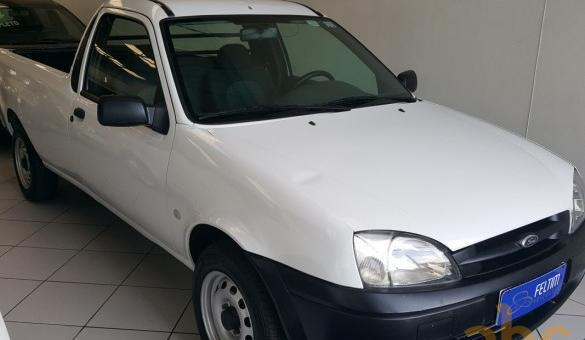 Ford - courier