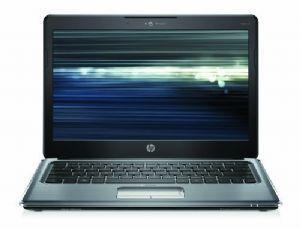 Lançamento notebook hp dm3-1030us