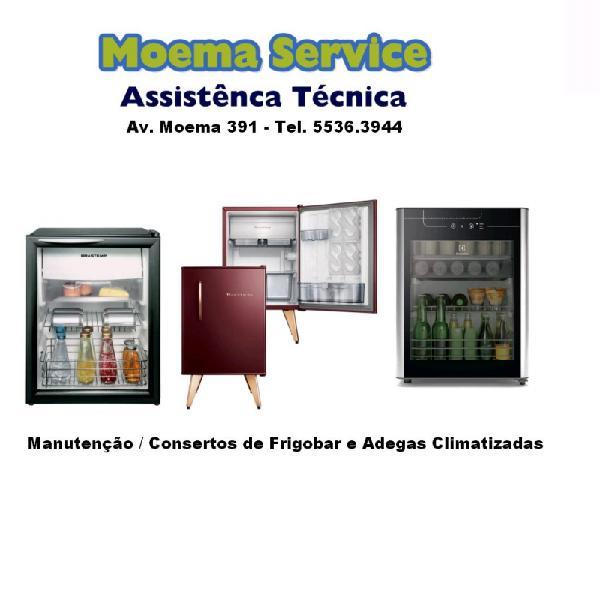 Moema service