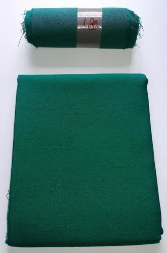 Tecido especial 1,80 para mesas de sinuca bilhar snooker