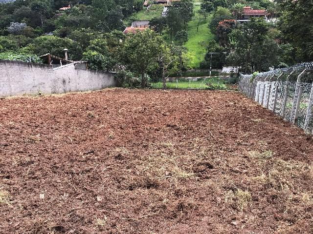 Terreno atibaia 1000m² - excelente para chácara