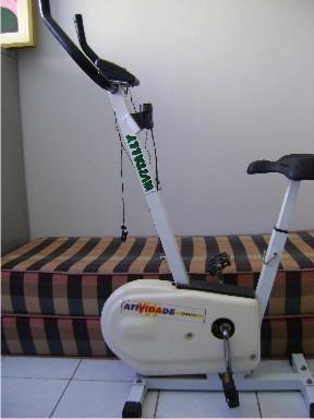 Vende-se bicicleta ergométrica campinas