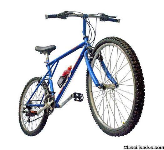 Vendo bicicleta mountain bike gt
