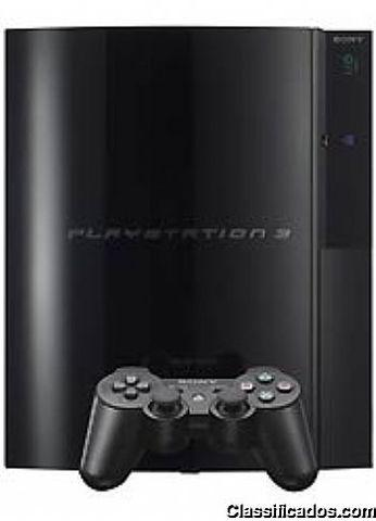 Video game PlayStation 3 - HD40GB