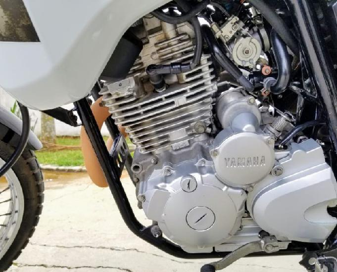 Yamaha teneré 250 xtz 1616 (super-conservada),