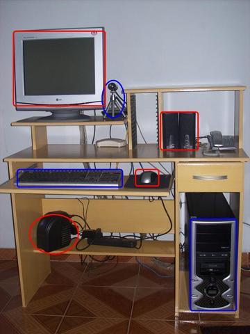 Vendo computador usado em ótimo estado guarulhos (são