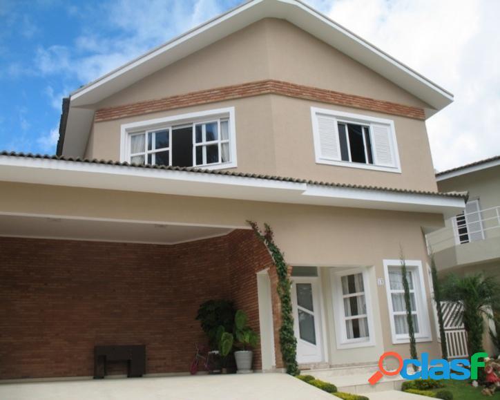 Casa alphaville, venda, 4 dormitórios com armários