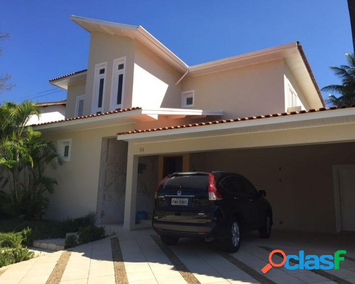 Alphaville 6 - casa com 4 dormitórios, excelente preço de venda