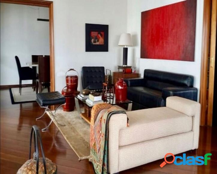 Apartamento em alphaville para venda, 4 amplos dormitórios