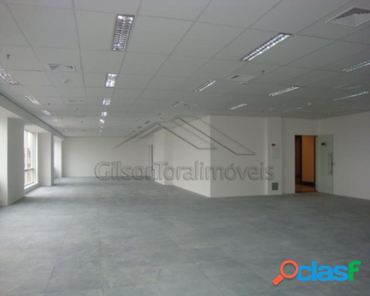 West tower / sala comercial em alphaville - locação ou venda