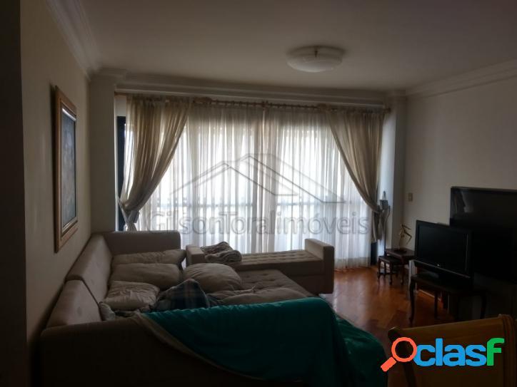 Apartamento em alphaville, 163m², 3 dormitórios