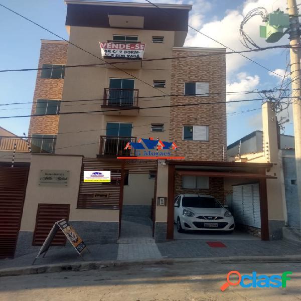 Apartamento 2 quartos metro guilhermina a venda