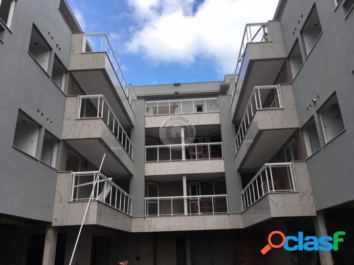 Apartamento 65m², 2 quartos, Laguna Park - Recreio