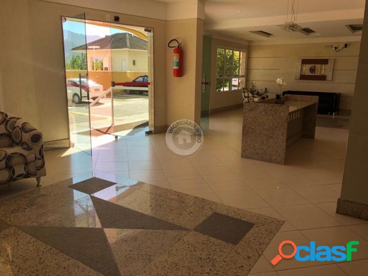 condominio Round decks- Recreio - 92 m² - 2 quartos