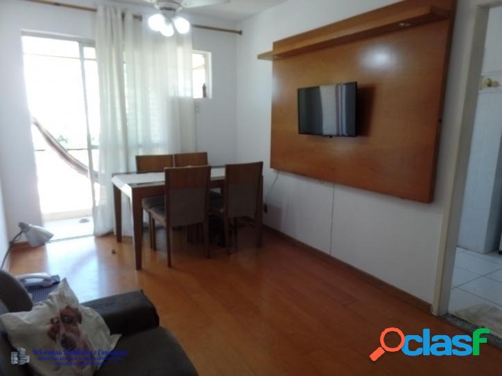 Apartamento para venda/locação reformado 2 quartos com vaga em campinho