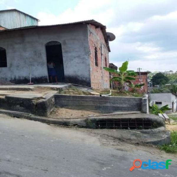 Vendo Casa de 2 Quartos em Terra nova. Manaus, Amazonas. AM. 3