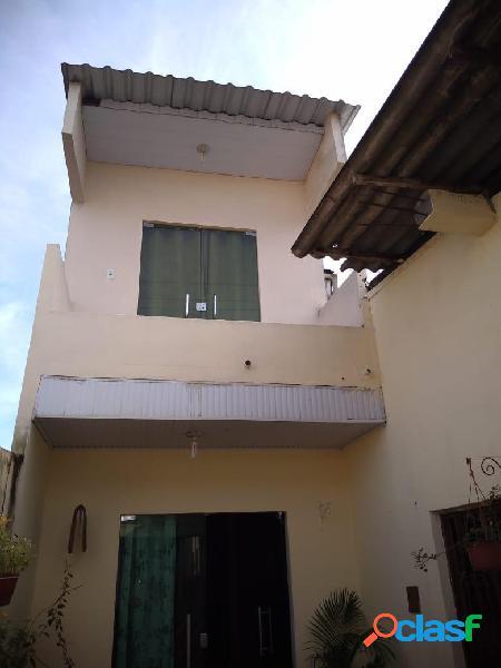 Vendo excelente imovel com 2 casas em novo aleixo.manaus, amazonas. am.
