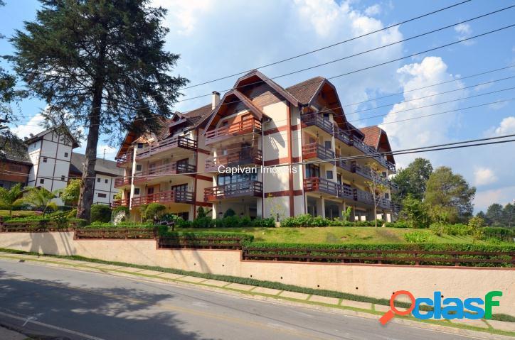 Amplo apartamento 3 dormitórios no bairro Morro do Elefante.